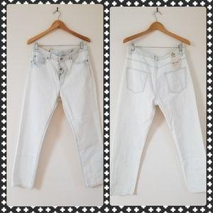 Rebecca Taylor La Vie Boyfriend Beatrice Jeans